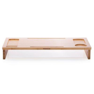Bambusový stolek pod notebook Ochte
