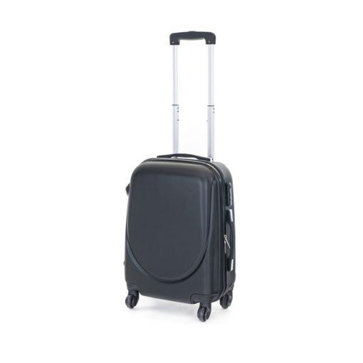 Pretty UP Cestovní skořepinový kufr ABS16 S