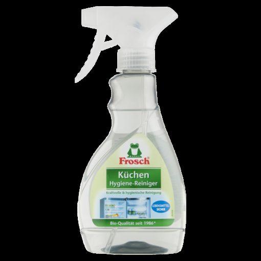 Frosch EKO Hygienický čistič lednic a jiných kuchyňských povrchů