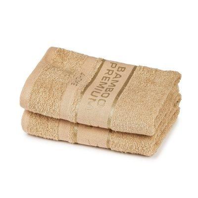 4Home Bamboo Premium ručník béžová