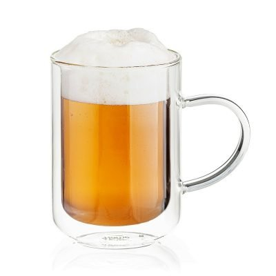 4Home Termo sklenice Beer classic Hot&Cool 550 ml