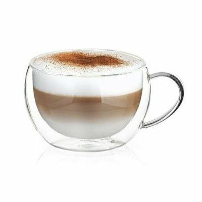 4Home Termo sklenice Big cappuccino Hot&Cool 500 ml