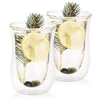 4Home Termo sklenice Diamond Hot&Cool 250 ml