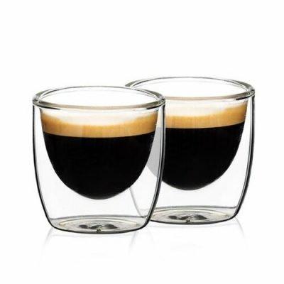 4Home Termo sklenice na espresso Hot&Cool 80 ml