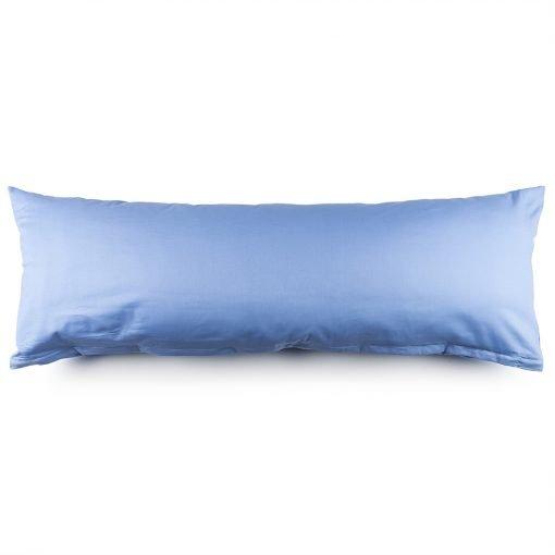 4Home povlak na Relaxační polštář Náhradní manžel modrá