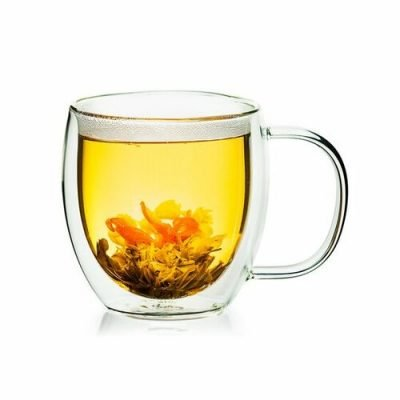 4home Termo sklenice Big Tea Hot&Cool 480 ml
