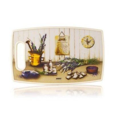 Banquet Prkénko krájecí plastové Lavender