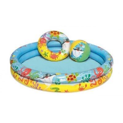 Bestway Nafukovací set - bazén