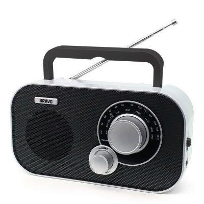 Bravo B-5184 přenosné rádio