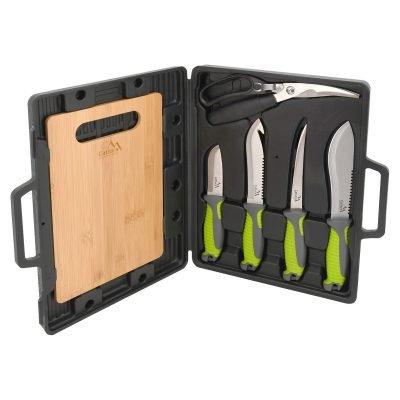 Cattara Sada grilovacích nožů