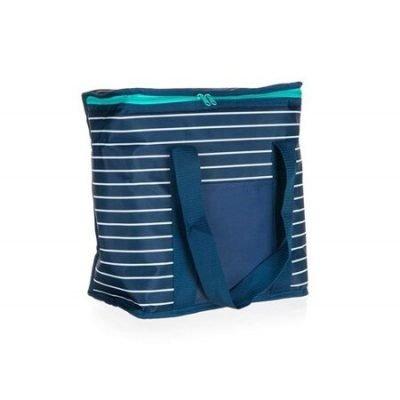 Chladicí taška Nice modrá