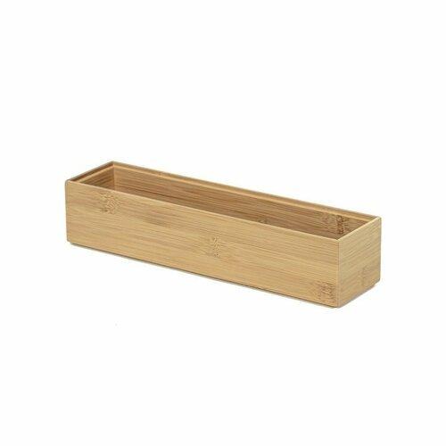 Compactor Úložný organizér Bamboo Box XL