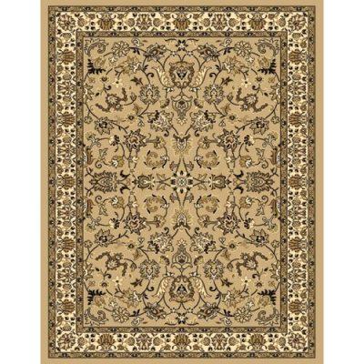 Kusový koberec Samira 12002 beige