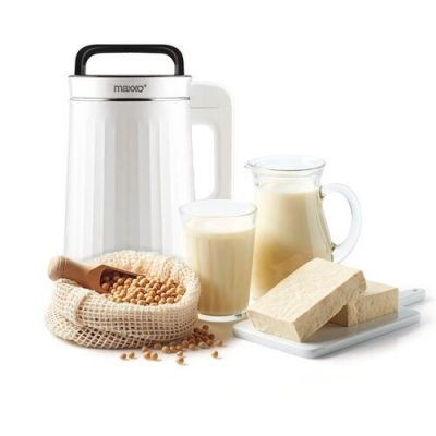 Maxxo Výrobník rostlinného mléka MM01