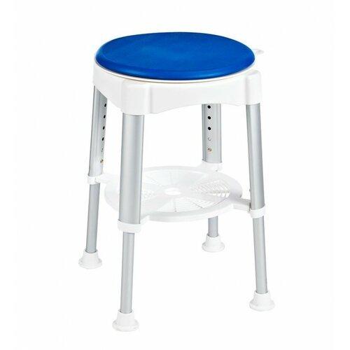 Otočná stolička do sprchy