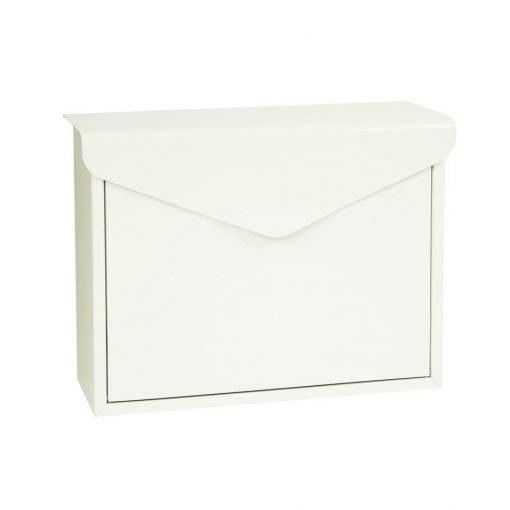 Poštovní ocelová schránka Monza