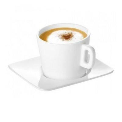 Tescoma Šálek na cappuccino s podšálkem GUSTITO