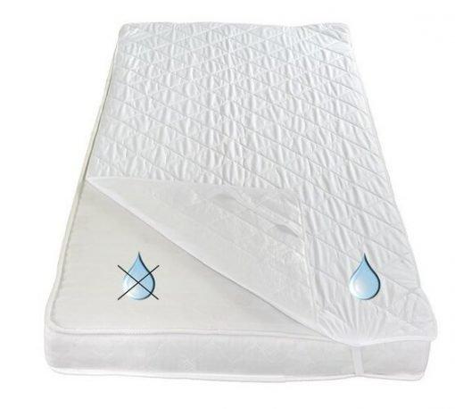 Thermo chránič matrace nepropustný