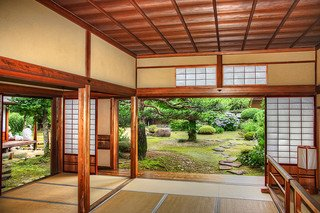 japonský styl