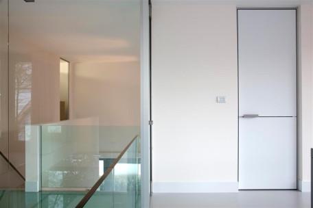 ANYWAYdoors volle deur met insteekgreep